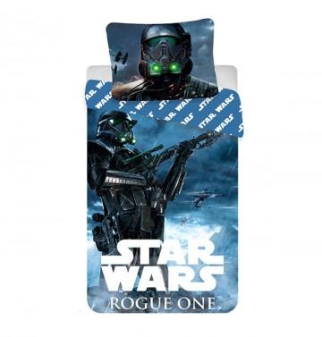 Ágyneműhuzat Star Wars Rogue One 140/200