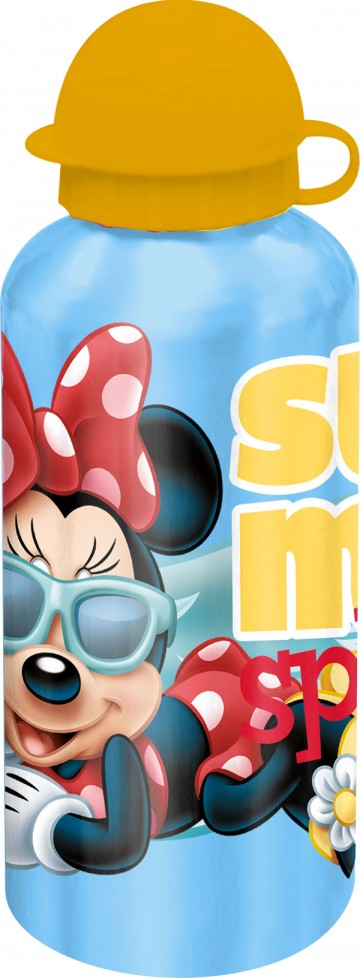 ALU Lahev na pití Minnie Splash 500ml