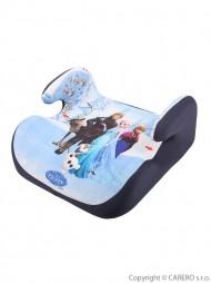 Autós gyerekülés - ülésmagasító Nania Topo Comfort Frozen 2016