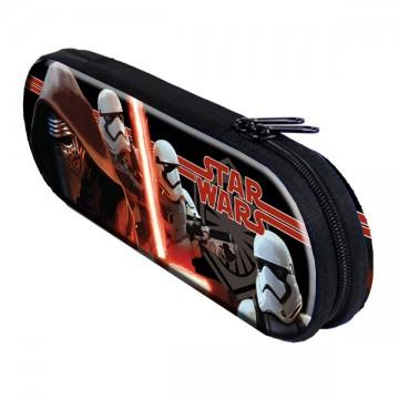 Kovový penál Star Wars VII