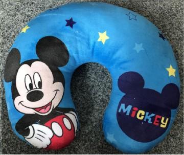 Cestovní polštářek Mickey