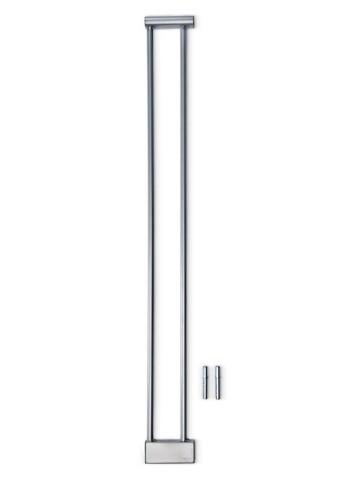 Rozšíření kovové bezpečnostní zábrany CARETERO 9 cm