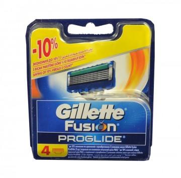 Gillette Fusion Proglide 4 NH