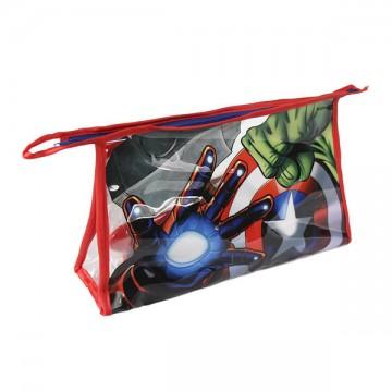 Kosmetická taška vybavená Avengers