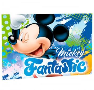 Dětský ručník Mickey Fantastic 30/40
