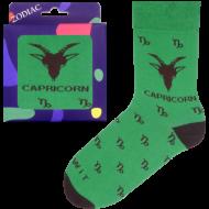 Ponožky - Zodiac - Kozoroh - velikost 39-42