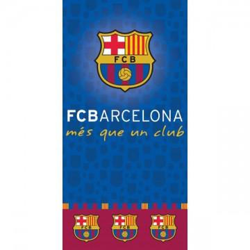 Osuška Barcelona znak 70/140