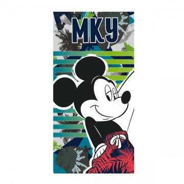 Osuška Mickey klasik 70/140