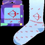 Ponožky - Zodiac - Střelec - velikost 39-42