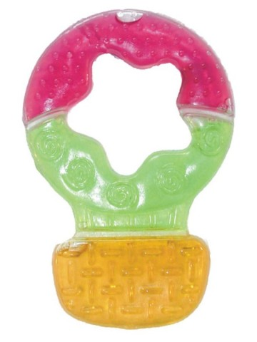 Chladící kousátko Baby Mix Balon