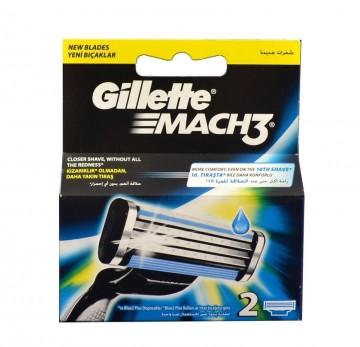 Gillette Mach3 2 NH