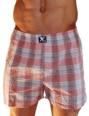 Pánské trenýrky Xtremen Outdoor Shorts Boxer TV 16, Velikost oblečení XL