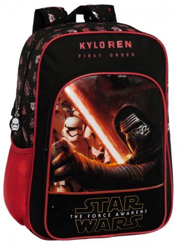 Batoh Star Wars VII Kylo Ren 40 cm