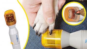 Unghiera electrica pentru caini si pisici Pedi Paws