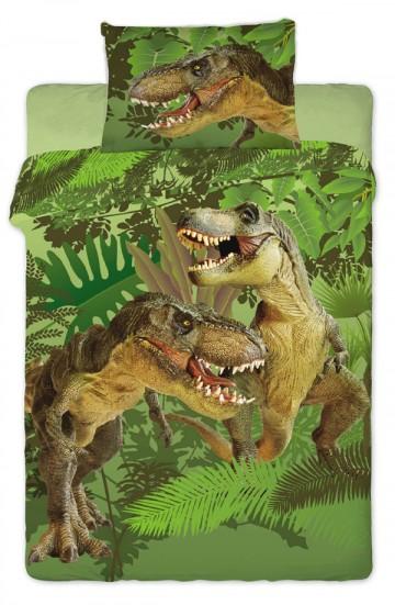 Povlečení Dinosauři 2016 140/200