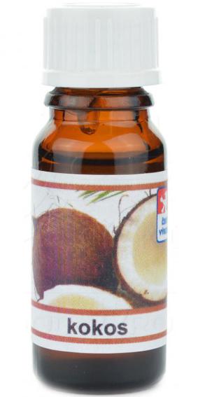 Vonná esence 10 ml - Kokos