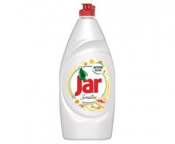 Jar Sensitive heřmánek a vitamín E - prostředek na nádobí, 900ml