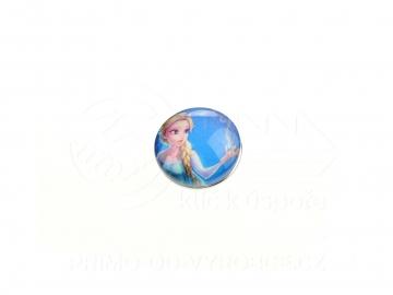 Ozdobný patent na náramek - Frozen 3