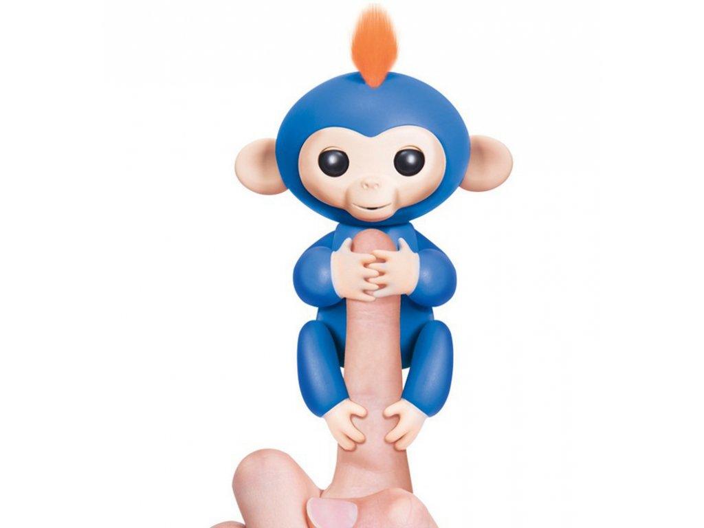 Interaktivní opička