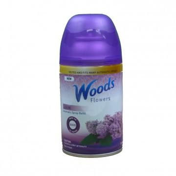 Woods Flowers, Náplň do osvěžovače vzduchu Air Wick - Šeřík