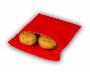 Potato Express - Vařič brambor do mikrovlnné trouby