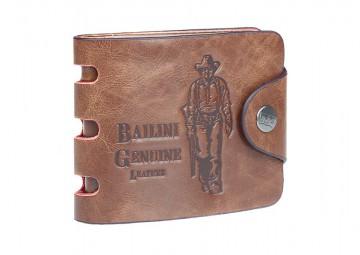 Retro peněženka Bailini [918]