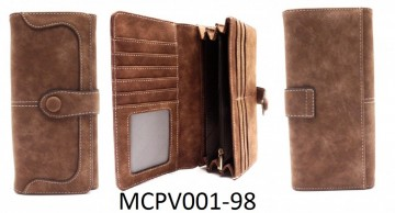 Peněženka MCPV001-98