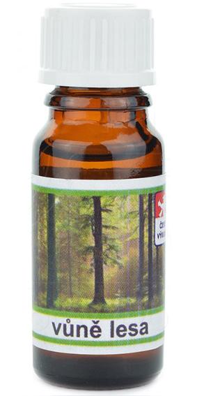 Vonná esence 10 ml - Vůně lesa