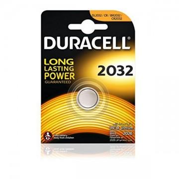 DURACELL DRB2032 CR2032 3V - lithiová baterie, 1ks