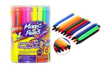 20 db-os Magic Pens varázsfilc szett