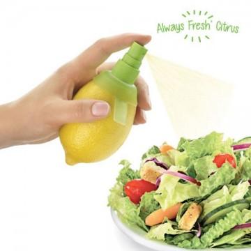 Citronový sprej