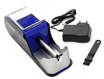 Aparat electronic pentru facut tigari GERUI GR-12-002 albastru