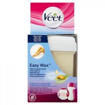 Veet® Easy Wax Vosková náplň do elektrického setu pro nohy a tělo, 50ml