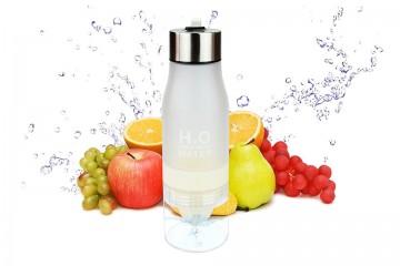 Nápojová lahev, 650ml - bílá