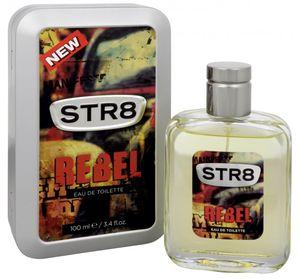 STR8 Rebel 100ml - toaletní voda pro může, 100 ml