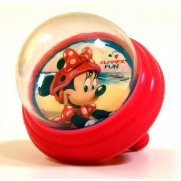 Zvonek na kolo Minnie Mouse s membránou