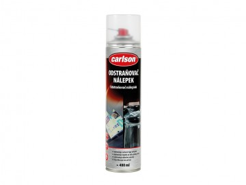 Carlson - Odstraňovač nálepek, 400ml