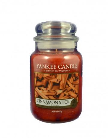 Yankee Candle Classic velký 623g Cinnamon Stick