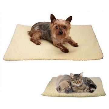 Termopodložka pro psy a kočky 64x49 cm