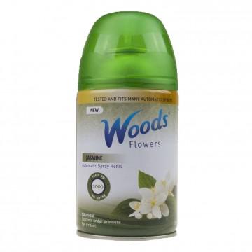 Woods Flowers, Rezervă pentru odorizant Air Wick - Iasomie