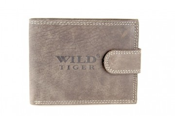 Pánska peňaženka Wild Tiger - hnedá [978]