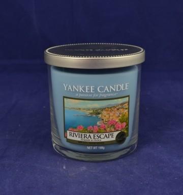 Yankee Candle Décor malý 198g Riviera Escape