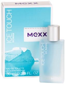 Mexx Ice Touch Woman 2014 - toaletní voda pro ženy, 15 ml