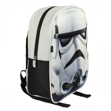 Batůžek 3D Star Wars Stormtrooper 33 cm