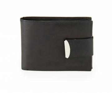 Pánská peněženka Loranzo - černá [982]