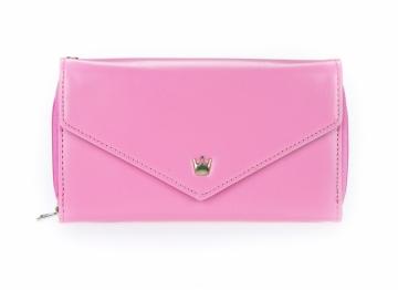 Dámska peňaženka - ružová [167]