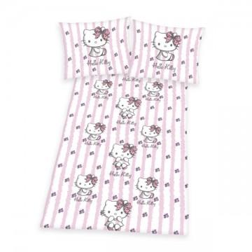 Povlečení Hello Kitty 140/200, 70/90