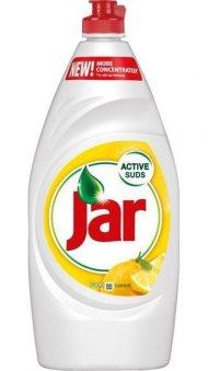 Jar, citron - prostředek na nádobí, 900ml