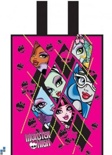 Dětská nákupní taška Monster High Mirrors 30 cm