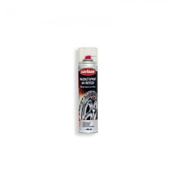 Carlson - Mazací spray na řetězy, 400ml